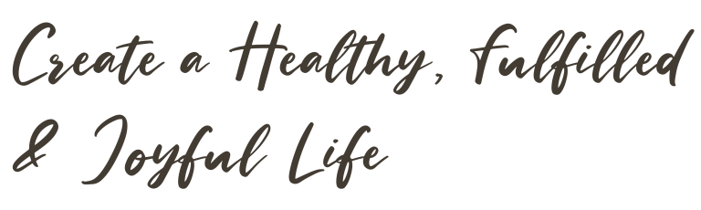 Create a healthy, fulfilled and joyful life   Essential Wellbeing
